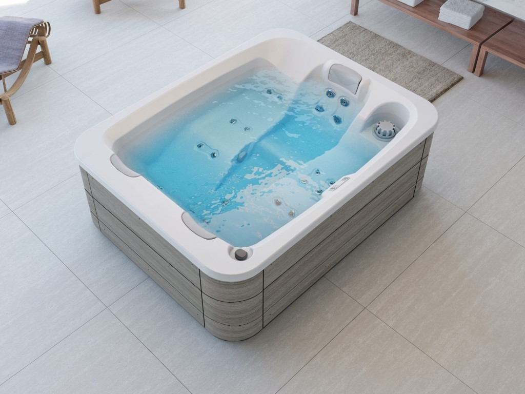 Modèle Lot spa Astralpool Equilibre